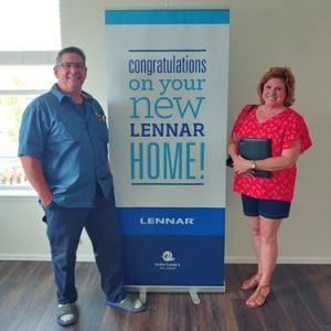 Thornton, CO home buyers