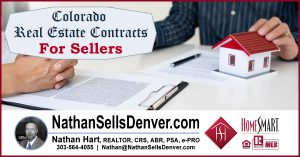 Colorado Real Estate Contracts for Sellers