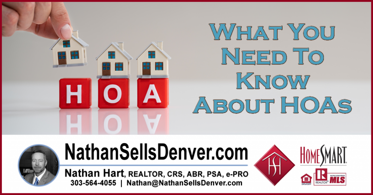 HOA documents - what you need to know