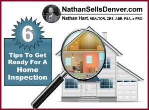 home inspection through walls