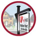 denver realtor for sale yard sign