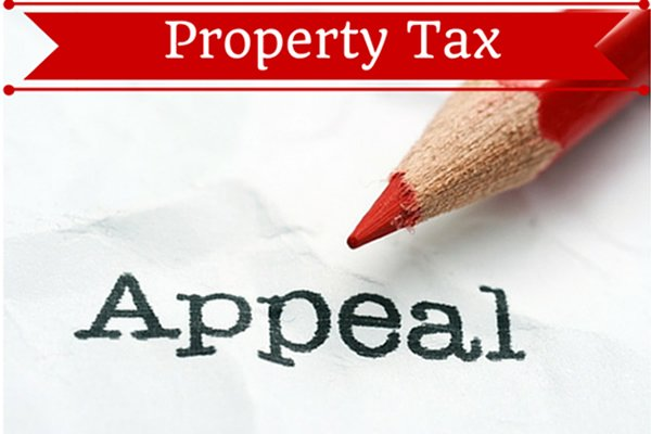 Appeal Your Property Tax Value