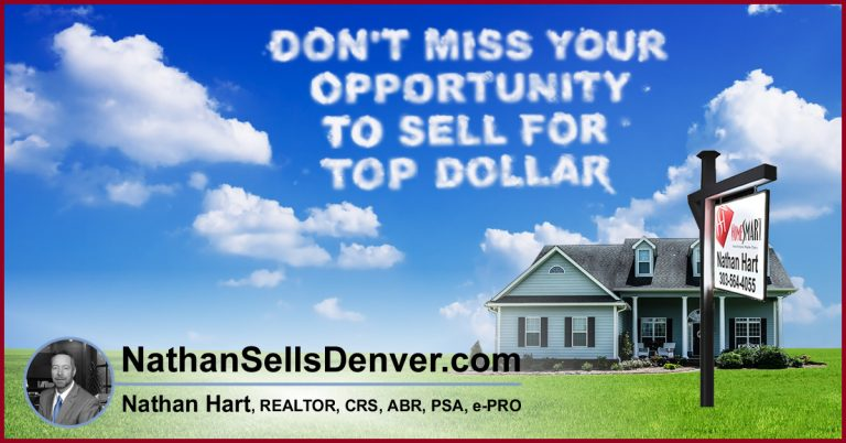 best time to sell your home in denver